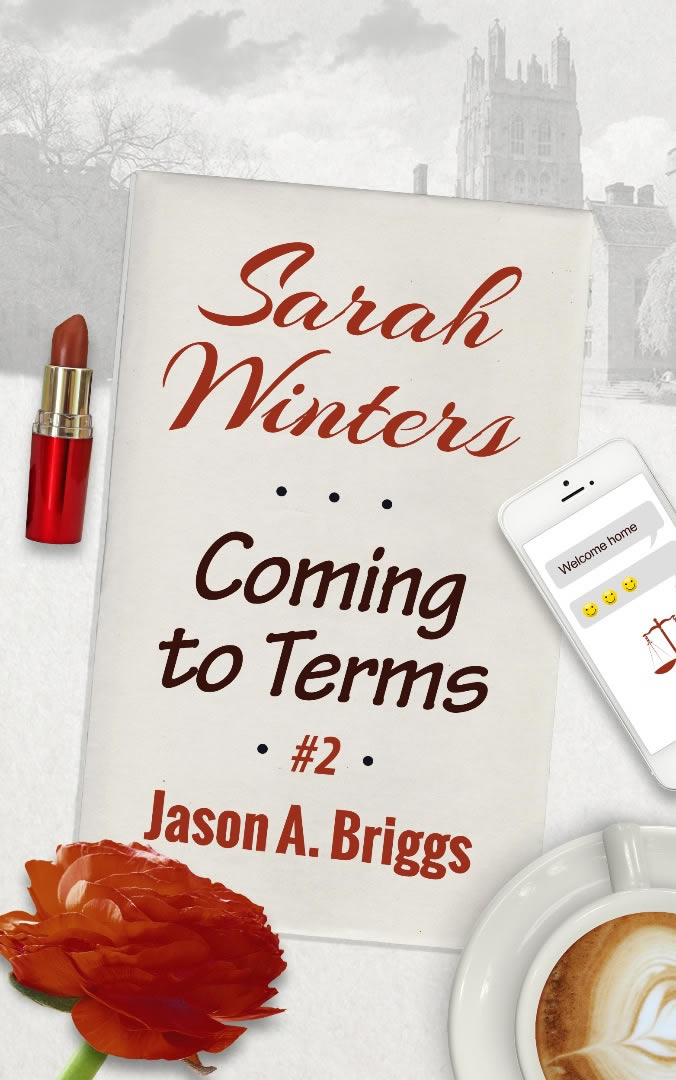 Sarah Winters – Coming to Terms